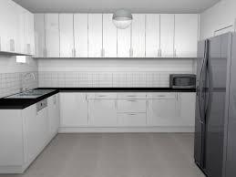 Décoration Douce Et Apaisante Mh Déco Cuisine Moderne Blanc