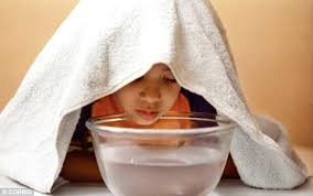 Vicks Vapor Rub In Bath Vapor Bath Vapor Bath E Baby Rub Vapor Bath ...