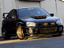 subaru wrx 2004 black. Beautiful Subaru 2004subaruimprezawrx Black Metallic Subaru Wrx  And 2004 W