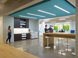 open office ceiling decoration idea. High Ceiling Room Decorating Ideas - LinkedIn Sunnyvale Campus Fice Snapshots Open Office Decoration Idea
