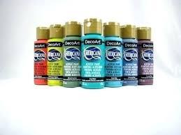Decoart Americana Acrylic Paint Color Chart Americana Acrylic Paint Color Chart Superfilms Co