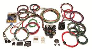 classic car wiring looms solidfonts classic car wiring looms solidfonts