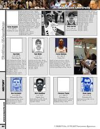 2006-07 Washburn Ichabod Basketball Media Guide by Washburn Athletics -  issuu