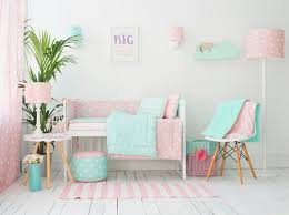 pink nursery furniture. fancy pink nursery for a baby girl see more at httpfunique furniture o