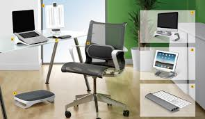 home office solutions. the fellowes ispire series of home office solutions h
