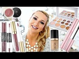 in this video i will be showing you all of my favorite beauty s that i have discovered during the year of my other videos with some of my favo
