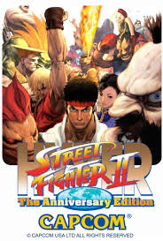 play hyper street fighter 2 the anniversary edition capcom cps 2