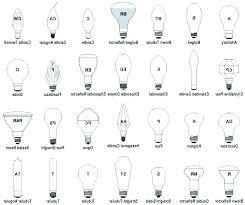 Wedge Bulb Size Chart Regular Light Bulb Size Suenoslergray Com