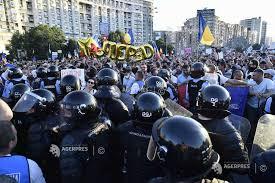 LIVE UPDATE Miting al diasporei împotriva Guvernului; Piaţa Victoriei - punctul central de întâlnire al protestatarilor (FOTO) | AGERPRES • Actualizează lumea.