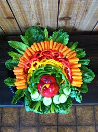 Decorative Relish Tray For Thanksgiving 60 best Thanksgiving Meal images on Pinterest Creative food 17