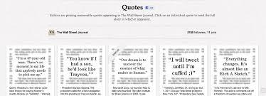 Unsure Quotes