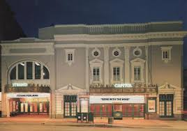 Strand Capitol Performing Arts Centre In York Pa Cinema