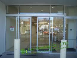 office sliding door. Contemporary Sliding Automatic Sliding Doors For Sale Automatic Glass Door Commercial  Office Intended Office Sliding Door