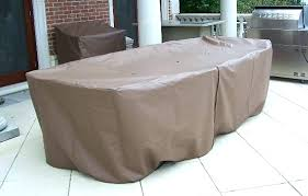 outdoor table covers round