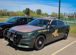 New Hampshire State Police New Hampshire State Police State Police Us Police Car