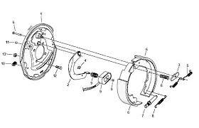electric trailer brake parts diagram dexter electric brake wiring diagram electric trailer brake wiring & parts diagrams trailer parts superstore