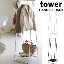 Coat Rack Hanger Stand Mesmerizing Interiorpalette Rakuten Global Market Hanger Rack Coat Hanger