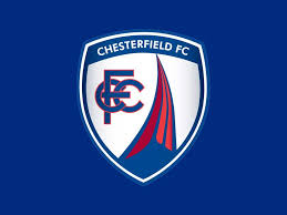 Image result for chesterfield fc