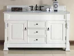 single sink white bathroom vanity. bathroom sink: 60 inch white vanity single sink interior design ideas modern at l