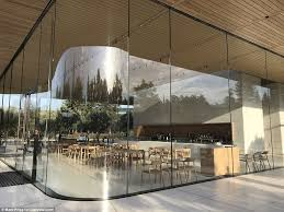 apple head office london. Members Of The Press And VIP Attendees Have Stepped Foot Inside Apple Park For First Head Office London