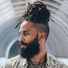 Dread Hairstyles For Men 62 Inspiration Dread Hairstyles For Men High Top Dreads Prettyswellblog