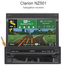need a trim ring for clarion nz501 unit available? clarion nx501 troubleshooting at Clarion Nz501 Wiring Diagram