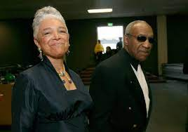 Camille Cosby: A life spent juggling her role as public figure with desire  to be private - The Washington Post