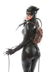 Free full length catwoman porn