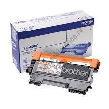 Заправка тонер-<b>картриджа Brother TN</b>-<b>2090</b> - <b>Brother Black</b> ...