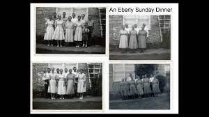 Rhoda Mack Stories & History Video Presentation: Growing-up Mennonite