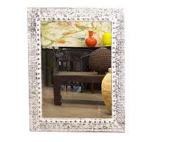 pressed metal furniture. Pressed Metal Mirror ? Furniture