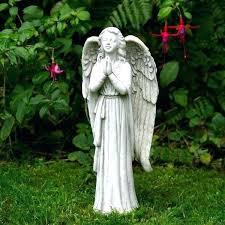 weeping angels garden statues angel garden ornaments pretentious design angel garden statues unique images about garden weeping angels garden statues