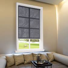 window roller shades. Unique Roller JCPenney Home Solar Screen CutToWidth Cordless Roller Shade Intended Window Shades