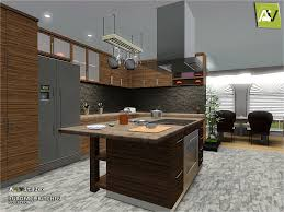 on the sims resource sims 3 wall art with artvitalex s euroface kitchen