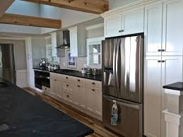 frameless construction with full overlay cabinet doors painted super design of frameless kitchen cabinets