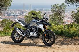 2018 bmw adventure bikes.  bikes 2018 bmw g310gs static side view throughout adventure bikes