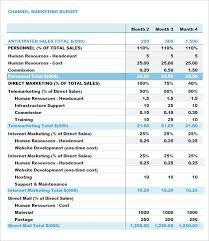 budget sheets pdf marketing budget template 17 free word excel pdf documents