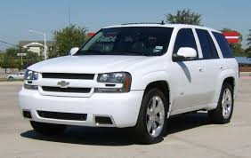 2005 Chevrolet TrailBlazer EXT - Information and photos - ZombieDrive