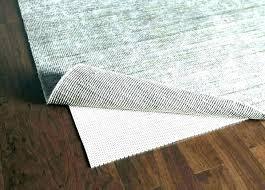 memory foam carpet pad padding s home depot kitchen sink ice cream rug pads