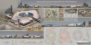 Будущее белорусской архитектуры Архитектура и строительство Будущее белорусской архитектуры
