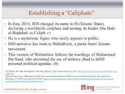 updated answers to questions about isis islamic networks group ing updated answers to questions about isis
