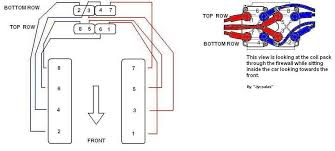 spark plug coil pack ignition wiring diagram wire center \u2022 1994 Chevy S10 Wiring Diagram 97 ford f150 4 6 firing order spark plug coil pack ignition wiring rh ozdere info