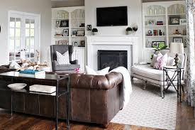 using outdoor pieces indoors how to decorate
