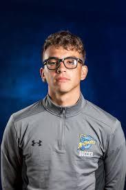 Armando De Luna - 2019 - Men's Soccer - Lakeland University Athletics