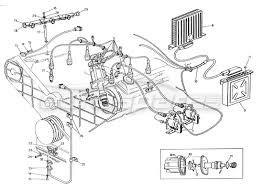 maserati 222 biturbo > electrical ignition order online eurospares maserati 222 biturbo ignition system distributor diagram