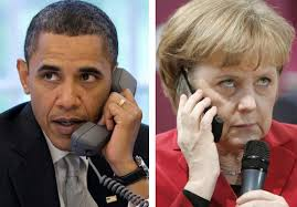 Картинки по запросу обама и меркель
