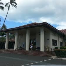 Hickam AFB ficer s Club Restaurant in Honolulu
