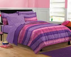 girls pink comforter set purple teen girl bedding tie dye twin xl full queen bed in 8