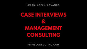 interview case case interview preparation management consulting strategy
