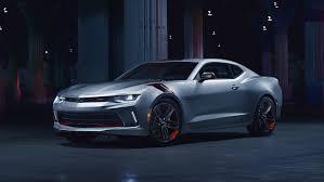 Chevrolet Camaro Reviews, Specs & Prices - Top Speed